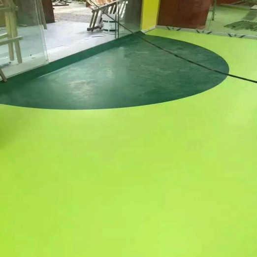纯色PVC地板-1.6/2.0/3.0mm