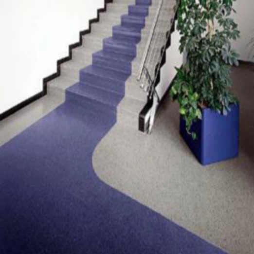 楼梯踏步工程案例