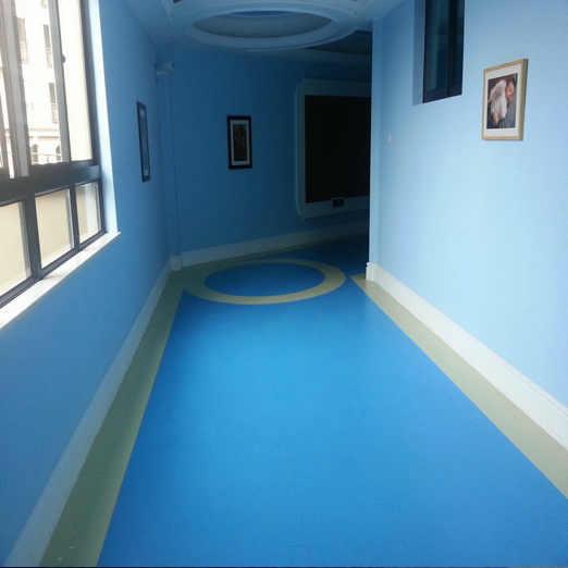 PVC卷材地板-2.6mm