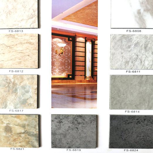 金彩石塑地板石纹-3.0mm